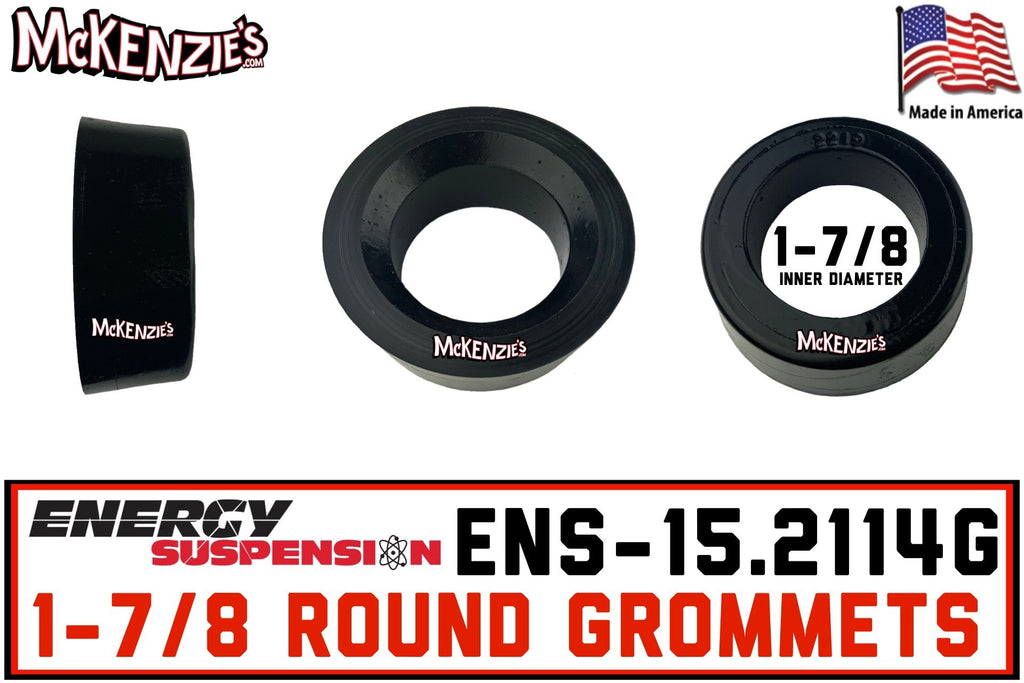 Energy Suspension 15.2113G | 1-7/8 Round Grommets
