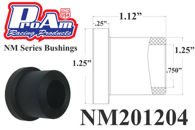 ProAm NM201204 - PRM-500 Bushing