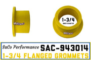 SaCo 943014 | 1-3/4 Flanged Spring Plate Grommets