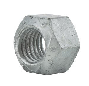 Top Lock Nuts Grade 9 - HK USA - Eco Guard