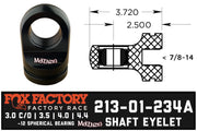 Fox Shaft Eyelet 213-01-234A