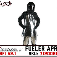 Fueler Apron | SFI 52.1 Rated | Impact 71200908