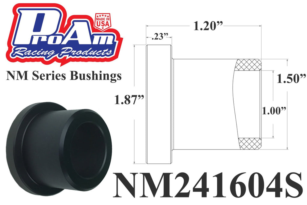 ProAm NM241604S - PRM-600 Bushing