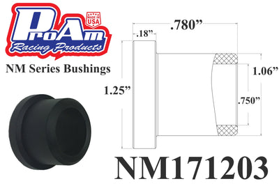 ProAm NM171203 - PRM-250 Bushing