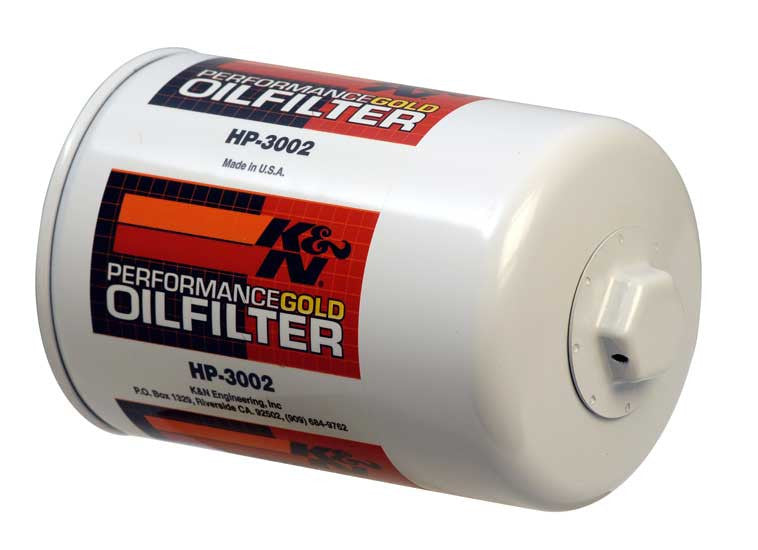 K&N HP3002 Oil Filter