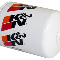 K&N HP5001 Oil Filter