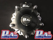 ProAm 551WN | Combo Brake Hub Kit