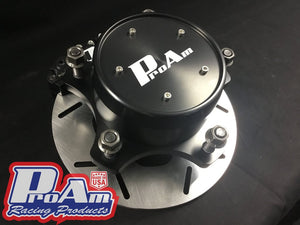"ProAm Racing King Kong ""654KK-RACE"" Brake Hub Kit"