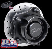 "ProAm Racing 2in ""PRM-654LSNR"" Brake Hub Kit"