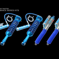 King 2010-2014 Raptor 3.0 Shock Systems