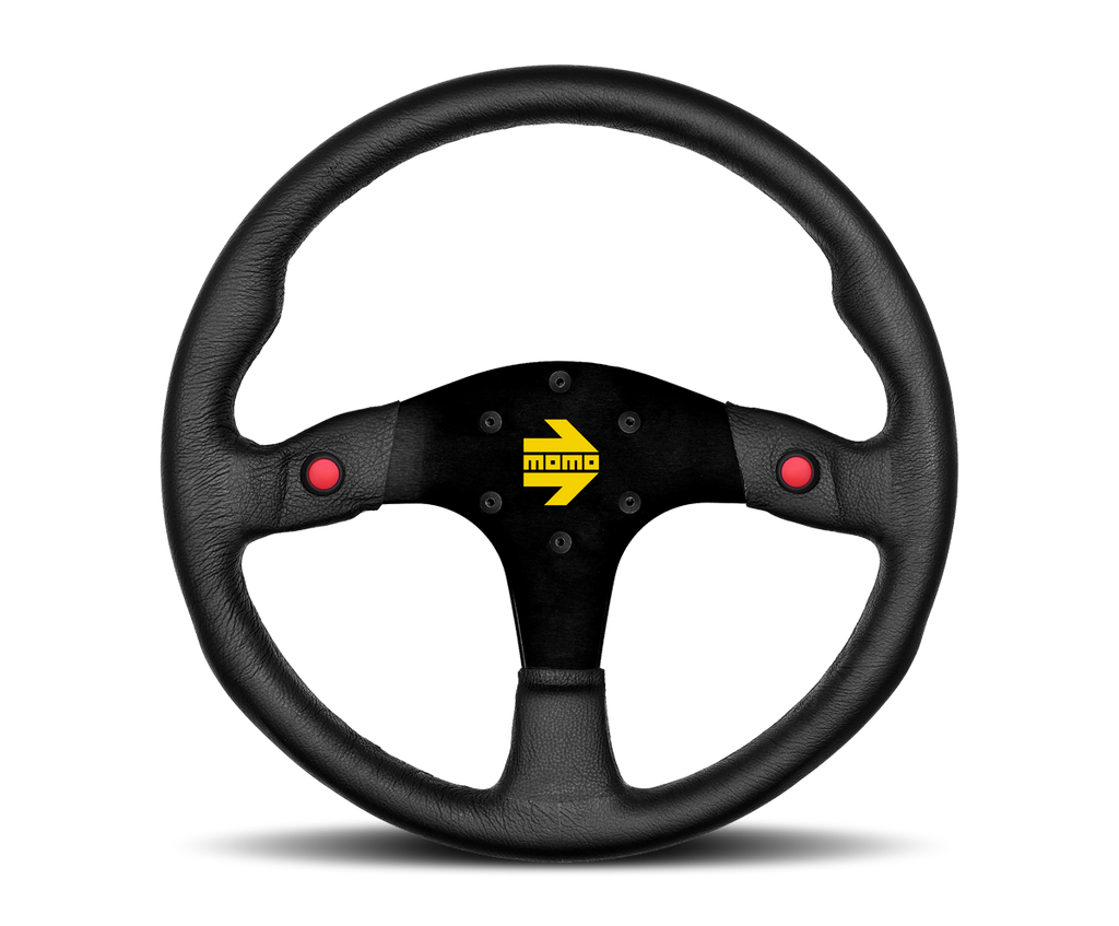 MOMO MOD 80 Steering Wheels