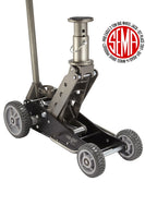 Pro Eagle 2 Ton Big Wheel Off Road Jacks