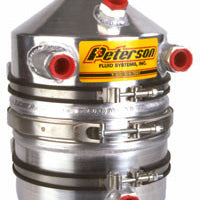 Peterson 08-0010 Dry Sump Tank