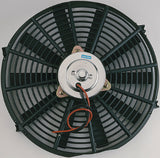 "Perma-Cool Std. Electric Fan 19124, (14"") 2450 CFM"