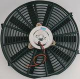 "Perma-Cool Std. Electric Fan 19126, (16"") 2350 CFM"