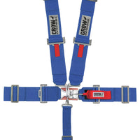 Latch & Link 5 Point Harness - Bolt In Style