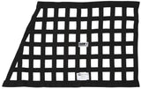 "Solid Mount Window Net 18"" x 24"" x 29"" - SFI - Crow Enterprizes"