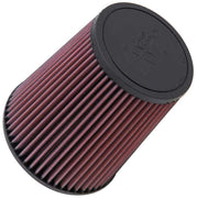 "K&N RF-1015 4""ID - 7"" Tall Round Tapered  Air Filter"