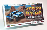 Vegas to Reno Board Game