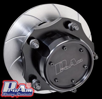 ProAm 934 Midboard Hub Kits