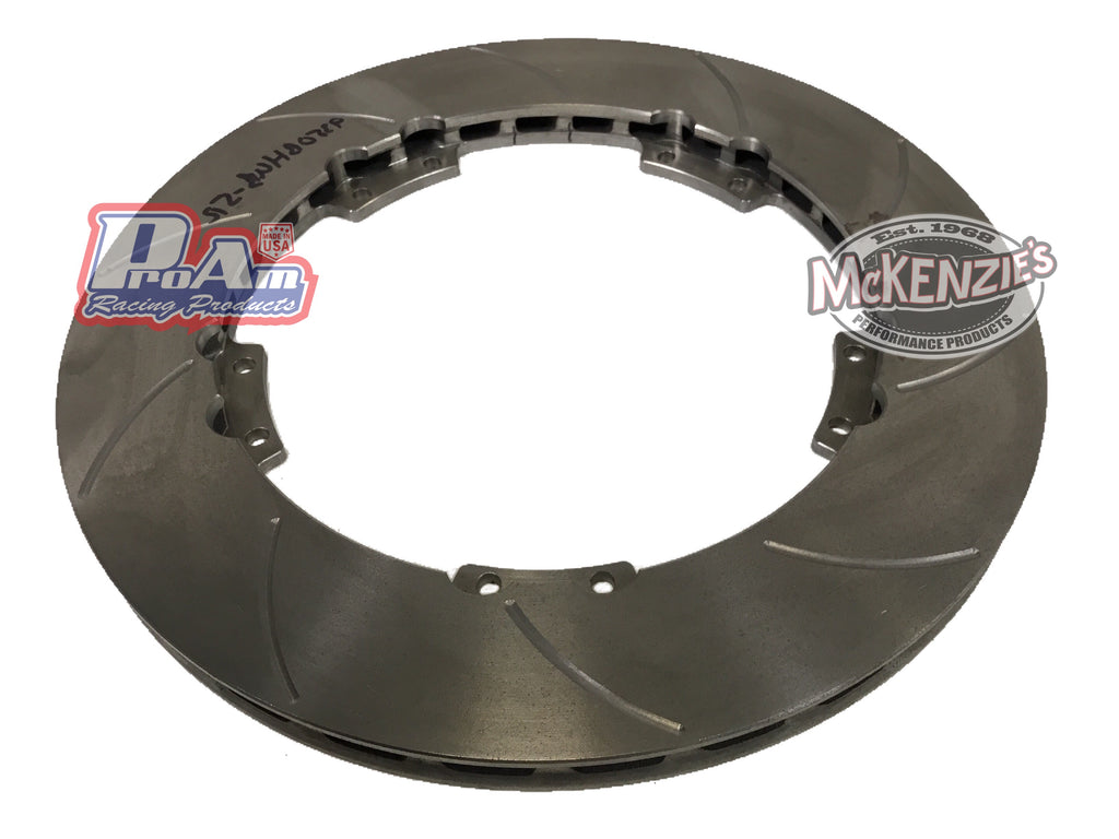 "ProAm Outboard Hub Rotors - 10 X 7-7/8"" Pattern"