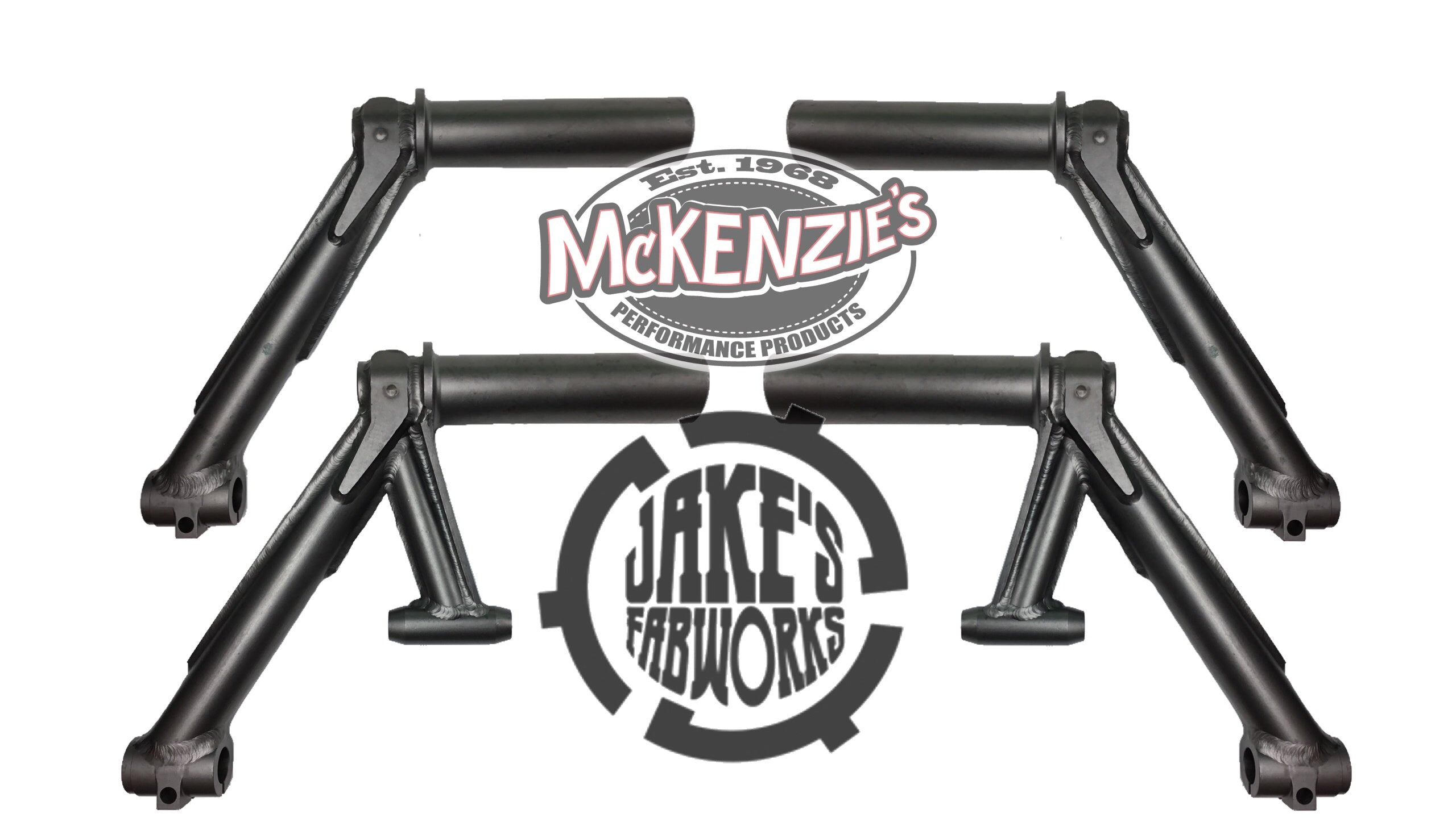 VW Front Beam Components | McKenzie's