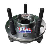 "ProAm ""MS1600-PRO"" Micro Stub Bearing - 33 Spline"