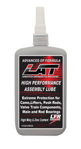 LAT High Performance Assembly Lube