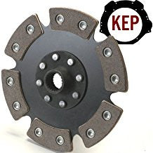 KENNEDY 8 INCH SINGLE DISKS - 200MM