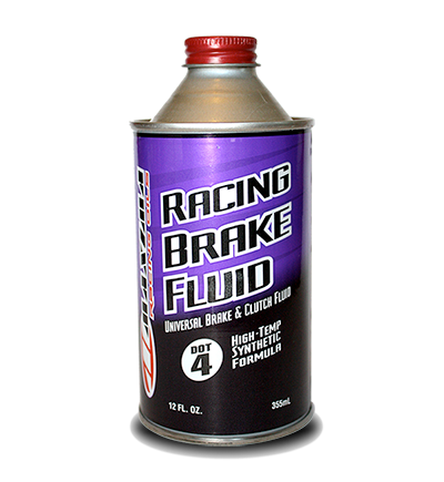 Synthetic High Temperature Brake Fluid DOT 4 - Maxima USA