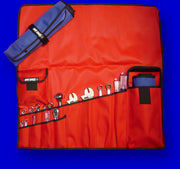Dirtbagz Large Tool Roll up