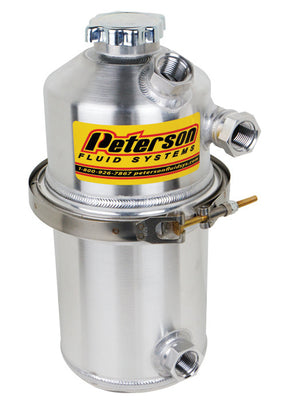 Peterson 08-0003 Dry Sump Tank