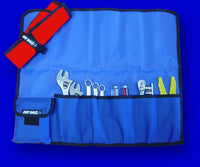 Dirtbagz Medium Tool Roll Up