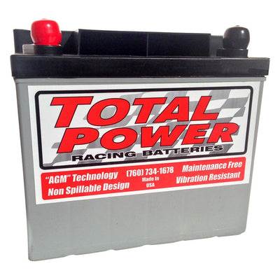 Total Power Batteries