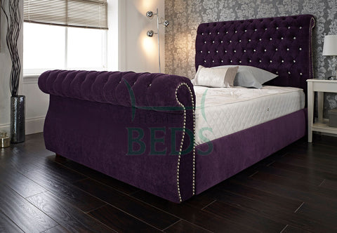 Valencia Bed Frame. Home of beds   The Furniture Warehouse