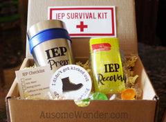 IEP Survival Kit