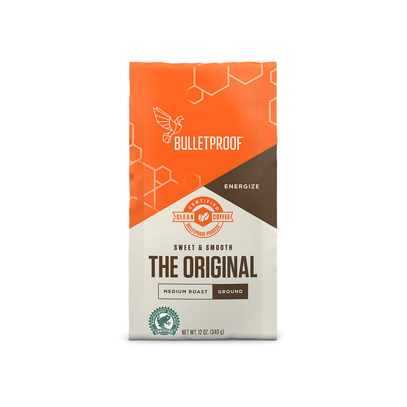 Bulletproof Coffee 340g Ground