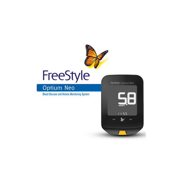 FreeStyle Optium Neo Meter Kit