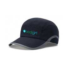 Boatgirl Laser-Vented Performance Cap