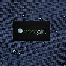 Boatgirl Boat Girl Alt Indigo Hip Bag