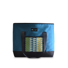 Boatgirl Boat Girl Getaway Bag - Deep Sea