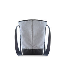 Boatgirl Boat Girl Getaway Bag - Smoke