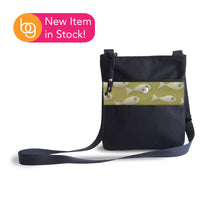 Boatgirl Boat Girl Holy Mackerel Hip Bag