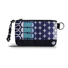 Boatgirl Boat Girl Little Bit Pouch - Indigo