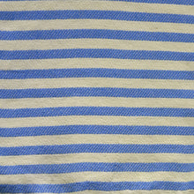 Boatgirl Striped Turkish Towel