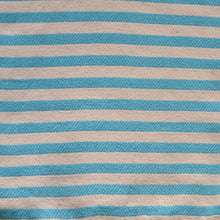 Boatgirl Boat Girl Turkish Towel Turquoise