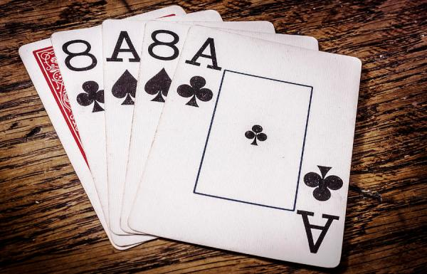 Common Playing Card Nicknames