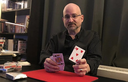 Interview with Collector, Consultant, and Card Gaffer Don Boyer (The Deck Tailor)