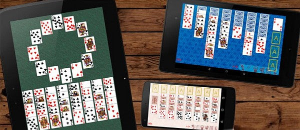 The Advantages of Playing a Digital Version of Solitaire