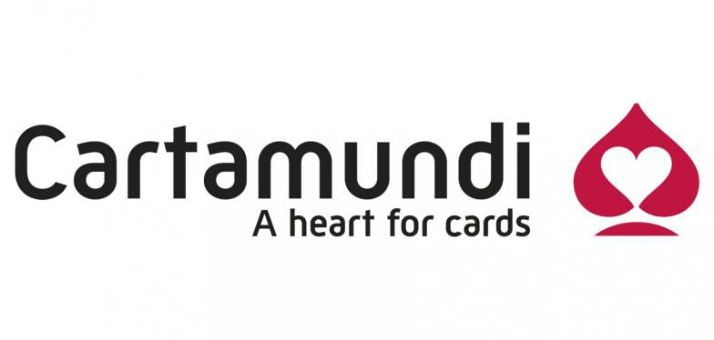 The Cartamundi Brand: USPCC's Competition and Now Their New Owner